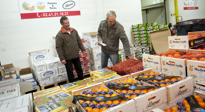 La convention type du don alimentaire est disponible !
